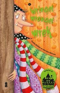Wringel wrangel wrek-Femke Dekker-eBook