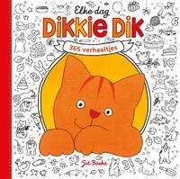 Elke dag Dikkie Dik-Jet Boeke