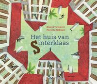 Het huis van Sinterklaas-Naomi Tieman
