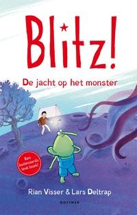 Blitz! De jacht op het monster-Rian Visser-eBook
