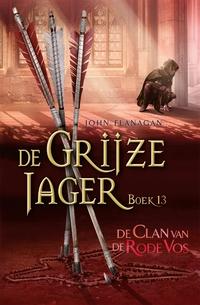 De Clan van de Rode Vos-John Flanagan-eBook