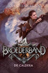 Broederband 7 - De Caldera-John Flanagan
