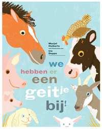 We hebben er een geitje bij-Marjet Huiberts