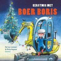 Kerstmis met Boer Boris-Philip Hopman, Ted van Lieshout