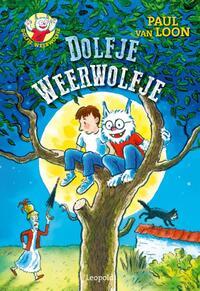 Dolfje Weerwolfje / 01 - Dolfje Weerwolfje-Paul van Loon