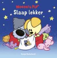 Woezel & Pip - Slaap lekker-Guusje Nederhorst