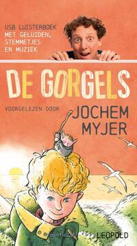 Gorgels USB Luisterboek-Jochem Myjer
