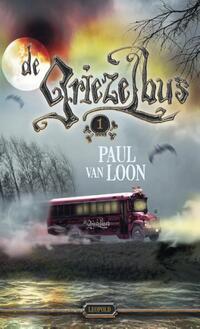 De griezelbus 1-Paul van Loon