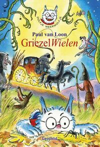 Dolfje Weerwolfje 18 - Griezelwielen-Paul van Loon