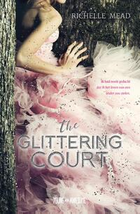 The glittering court-Richelle Mead