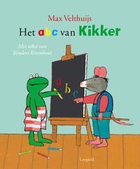 Het abc van Kikker-Max Velthuijs, Rindert Kromhout