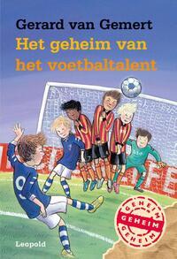 Het geheim van het voetbaltalent-Gerard van Gemert