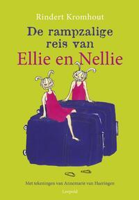 Rampzalige reis van Ellie en Nellie-Rindert Kromhout
