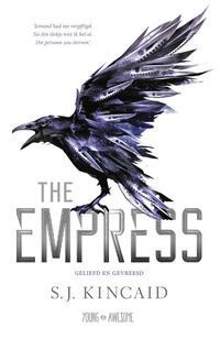 The Empress-S.J. Kincaid