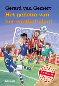 Het geheim van het voetbaltalent-Gerard van Gemert-eBook