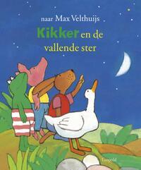 Kikker en de vallende ster-Max Velthuijs