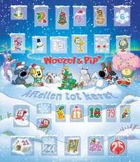 Woezel & Pip - Aftellen tot kerst-Guusje Nederhorst