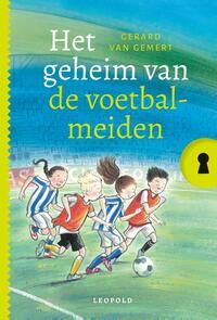 Het geheim van de voetbalmeiden-Gerard van Gemert