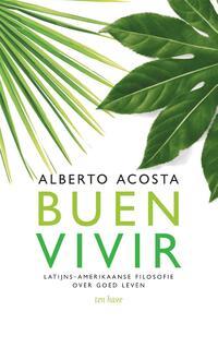 Buen vivir-Alberto Acosta