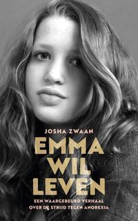 Emma wil leven-Josha Zwaan