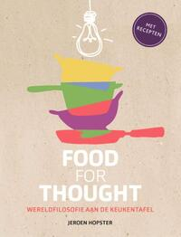 Food for Thought-Jeroen Hopster