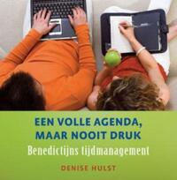 Een volle agenda, maar nooit druk-Denise Hulst