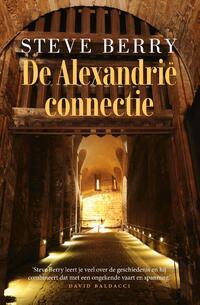 De Alexandrië-connectie-Steve Berry-eBook