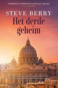 Het derde geheim-Steve Berry-eBook