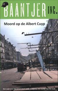 Moord op de Albert Cuyp (Baantjer Inc.deel 3)-Baantjer Inc.-eBook