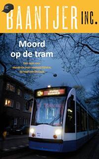 Moord op de tram (Baantjer Inc.deel 5)-Baantjer Inc.-eBook