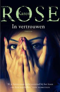 In vertrouwen-Karen Rose-eBook
