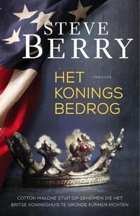 Het Koningsbedrog-Steve Berry-eBook