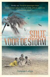 Stilte voor de storm-Vanessa Lafaye-eBook