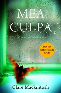 Mea culpa-Clare Mackintosh-eBook