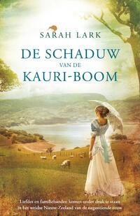 De schaduw van de kauri-boom-Sarah Lark-eBook