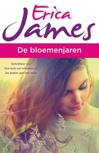 De bloemenjaren-Erica James-eBook