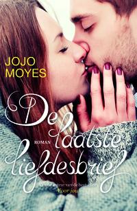 De laatste liefdesbrief-Jojo Moyes