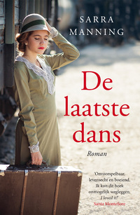 De laatste dans-Sarra Manning-eBook