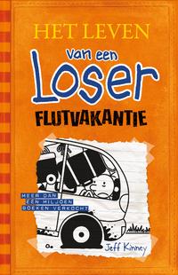 Het leven van een loser 9 - Flutvakantie-Jeff Kinney