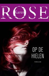 Op de hielen-Karen Rose-eBook