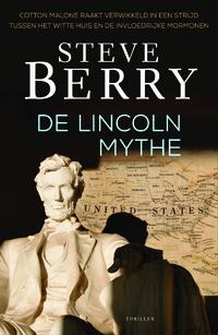 De Lincoln mythe-Steve Berry