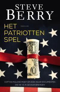 Het patriottenspel-Steve Berry