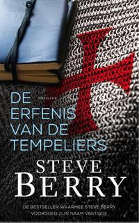 De erfenis van de Tempeliers-Steve Berry