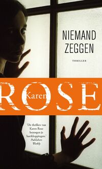 Niemand zeggen-Karen Rose-eBook