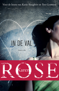 In de val-Karen Rose-eBook