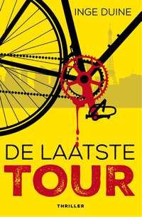 De laatste tour-Inge Duine