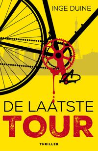 De laatste tour-Inge Duine-eBook