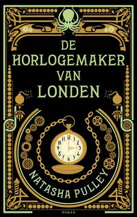 De horlogemaker van Londen-Natasha Pulley-eBook