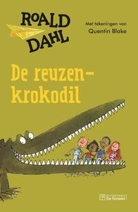 De reuzenkrokodil-Roald Dahl