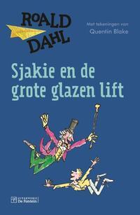 Sjakie en de grote glazen lift-Roald Dahl
